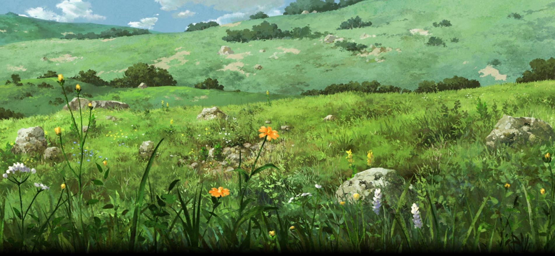Výsledek obrázku pro anime field
